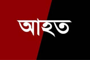 ভ্যান চালক-ওয়াসা শ্রমিক মারামারি, চারজন আহত