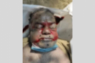 পরিচয় মিলেছে কর্ণফুলীতে ভেসে আসা লাশের