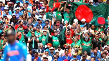 বাংলাদেশ-ভারত : সাবেক তারকা ক্রিকেটারদের লড়াই শুক্রবার