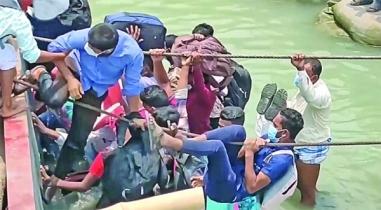 ভারতীয় ভ্যারিয়েন্ট উদ্বেগ বাড়াচ্ছে বাংলাদেশে