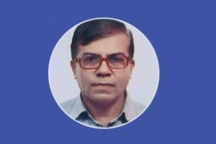 মহসিন কলেজের নতুন উপাধ্যক্ষ প্রফেসর ইলিয়াছ