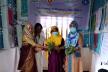 রোহিঙ্গা ক্যাম্পে নারী দিবস উদযাপন