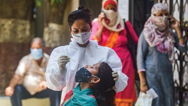 বাংলাদেশসহ বিশ্বের ৪৪ দেশে ছড়িয়ে পড়েছে ভারতীয় করোনা