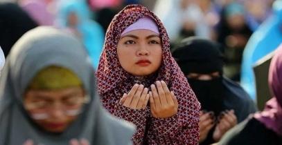 মুসলিমদের প্রতি চীনের আচরণকে 'গণহত্যার' স্বীকৃতি