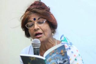 কবি ফরিদা মজিদ আর নেই