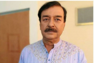 অভিনেতা মাহমুদ সাজ্জাদ আর নেই