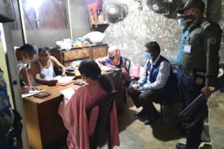 অনমোদনহীন 'লন্ড্রি সাবানে' বিএসটিআইয়ের নকল লোগো, ম্যাজিস্ট্রেটের হানা
