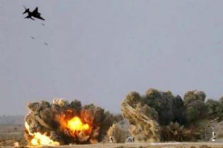 আফগানিস্তানে বিমান হামলায় ২৬২ তালেবান নিহত