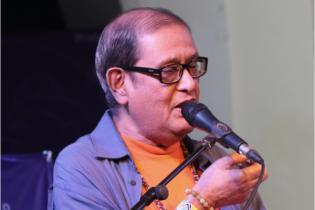 কবি হেলাল হাফিজ হাসপাতালে