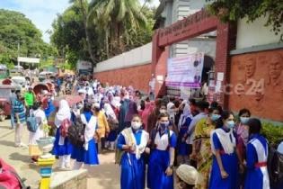 করোনা রোধে চট্টগ্রামের শিক্ষাপ্রতিষ্ঠানকে জেলা প্রশাসনের নির্দেশনা