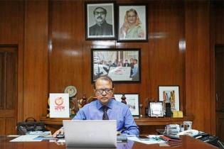 'নগদ' ডাক বিভাগের সেবা, বিভ্রান্তির সুযোগ নেই— মহাপরিচালক
