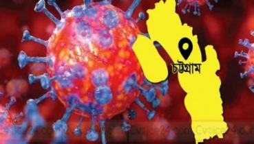চট্টগ্রামে ফের করোনার চোখ রাঙানি, শনাক্তের হার বাড়লো তিন শতাংশ