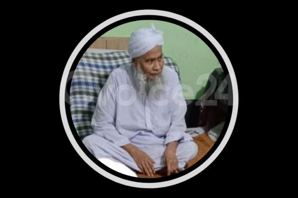 হাটহাজারী মাদরাসার মহাপরিচালক নির্বাচিত হতেই মারা গেলেন আব্দুস সালাম চাটগামী